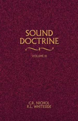 Sound Doctrine Vol. 3