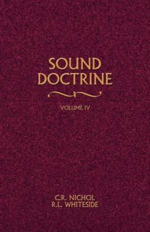Sound Doctrine Vol. 4