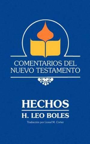 Comentarios del Nuevo Testamento - Hechos (Lam Case)