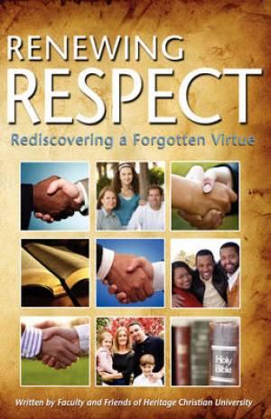 Renewing Respect