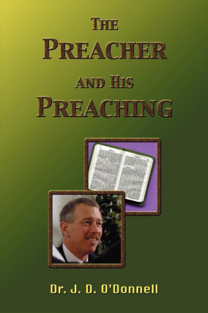 Preacher And His Preaching