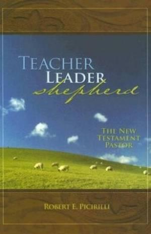 Teacher Leader Shepherd