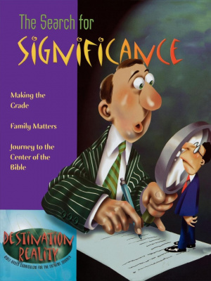 Searching For Significance