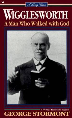 SW A Man Who Walked With God