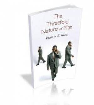 Threefold Nature Of Man