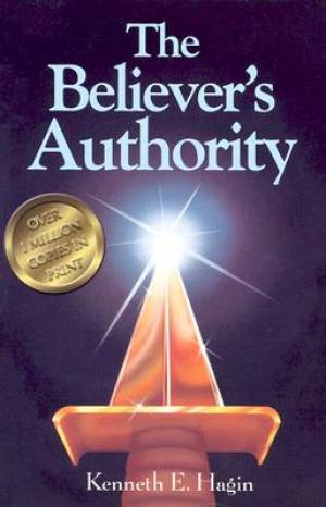 Believers Authority Pb