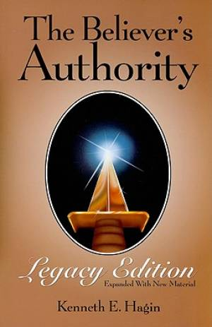 Believers Authority : Legacy Edition