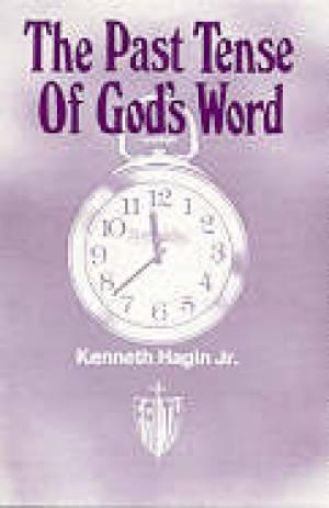 Past Tense Of Gods Word