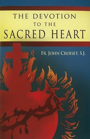 Devotion to the Sacred Heart of Jesus