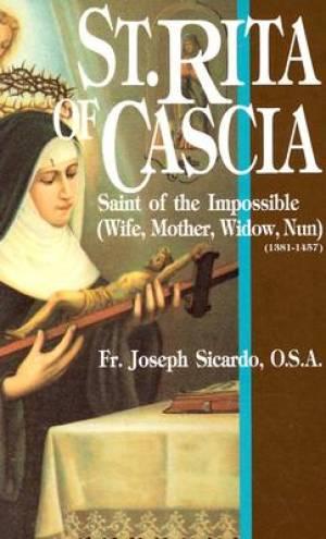St.Rita of Cascia