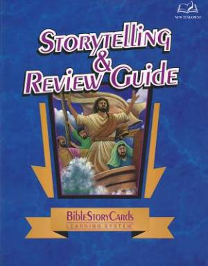 BSC N.T.Storytelling & Review Gu