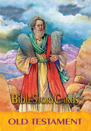 BibleStoryCards Old Testament