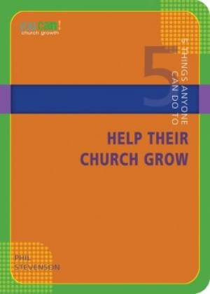 5TACDT Help Their Church Grow