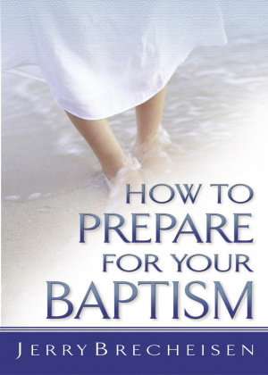 How to Prepare for Baptism