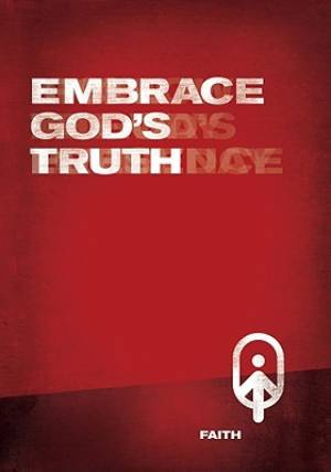 Embrace Gods Truth - Faith Bk 2