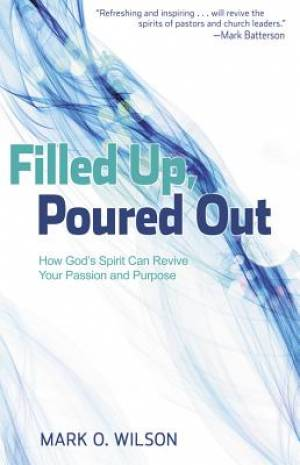 Filled Up Poured Out