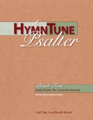 A Hymn Tune Psalter