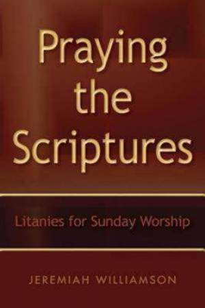 Praying the Scriptures