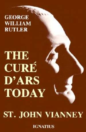 Cure D'Ars Today