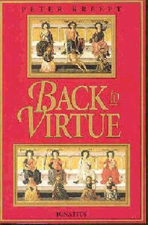 Back to Virtue