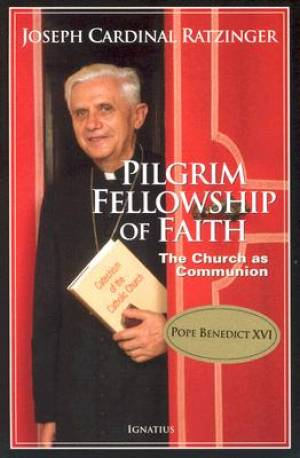 Pilgrim Fellowship of Faith