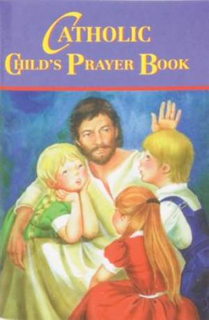Catholic Childs Prayer Book