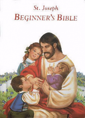 St. Joseph's Beginners Bible