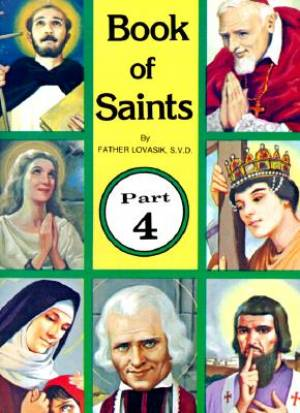 Book Of Saints 4