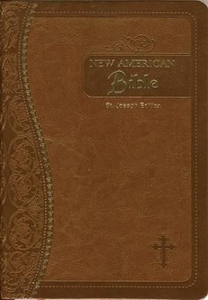 Saint Joseph Deluxe Gift Edition Medium Size