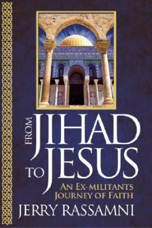 From Jihad To Jesus Pb