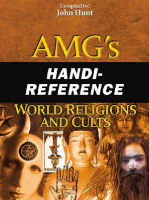 Amgs Handi Reference World Reliions And