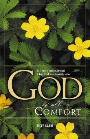 God Of All Comfort Pb