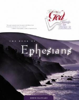 Book of Ephesians: Following God Through the Bible