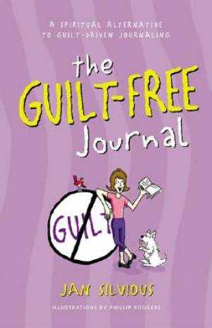 Guilt Free Journal The Pb