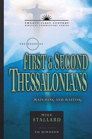 1 And 2 Thessalonians Hb