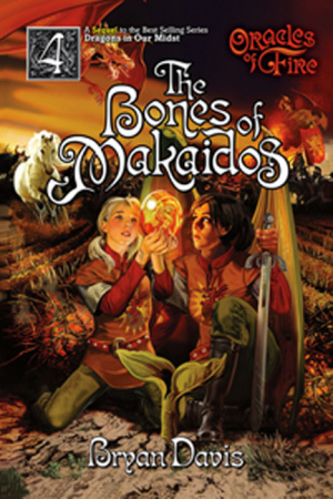 The Bones of Makaidos