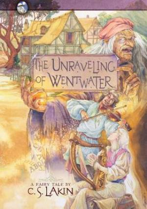 Unraveling Of Wentwater