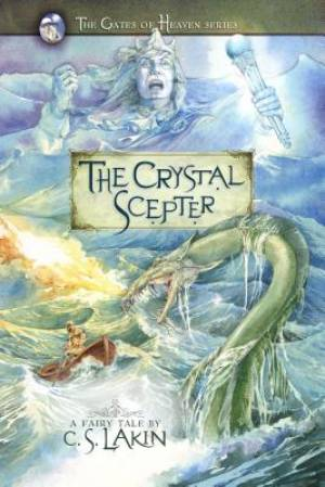 The Crystal Septer - Gates of Heaven book 5