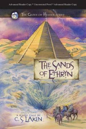Sands Of Ethryn, The