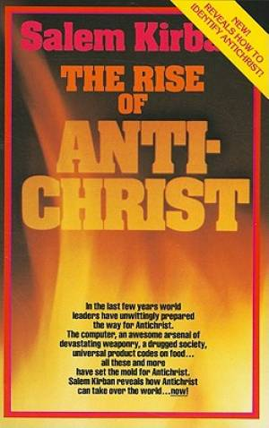 Rise Of The Anti-Christ, The