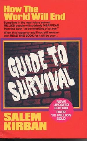 Guide To Survival