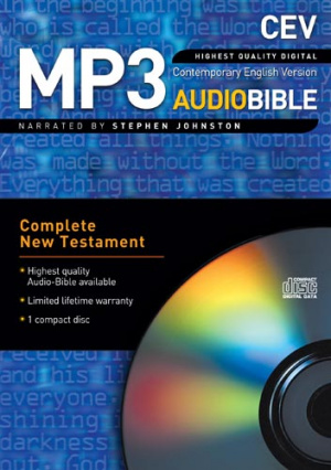 Cev Nt Mp3 Audio Cd
