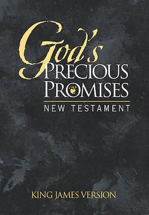 KJV New Testament : Paperback