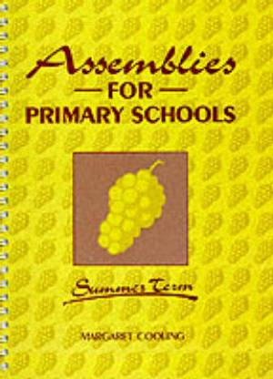 Assemblies For Primary Schools Summer Term