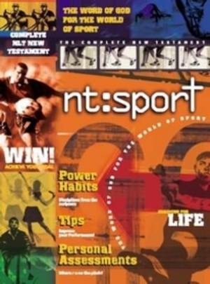 NLT SPORT New Testament