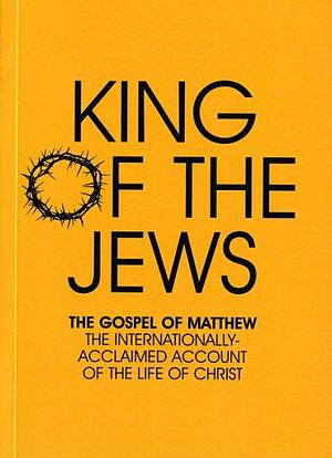 King of the Jews, the Gospel of Matthew