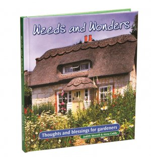Weeds and Wonders book