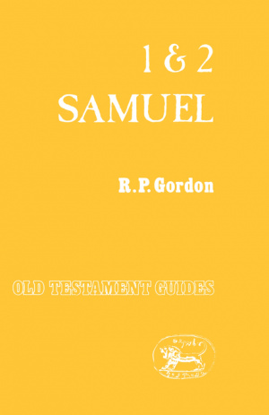 1 b& 2 Samuel Old Testament Guide