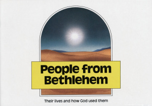 People from Bethlehem