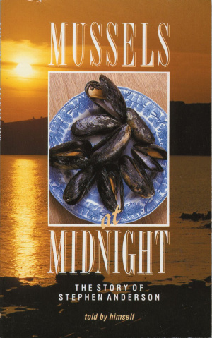 Mussels At Midnight